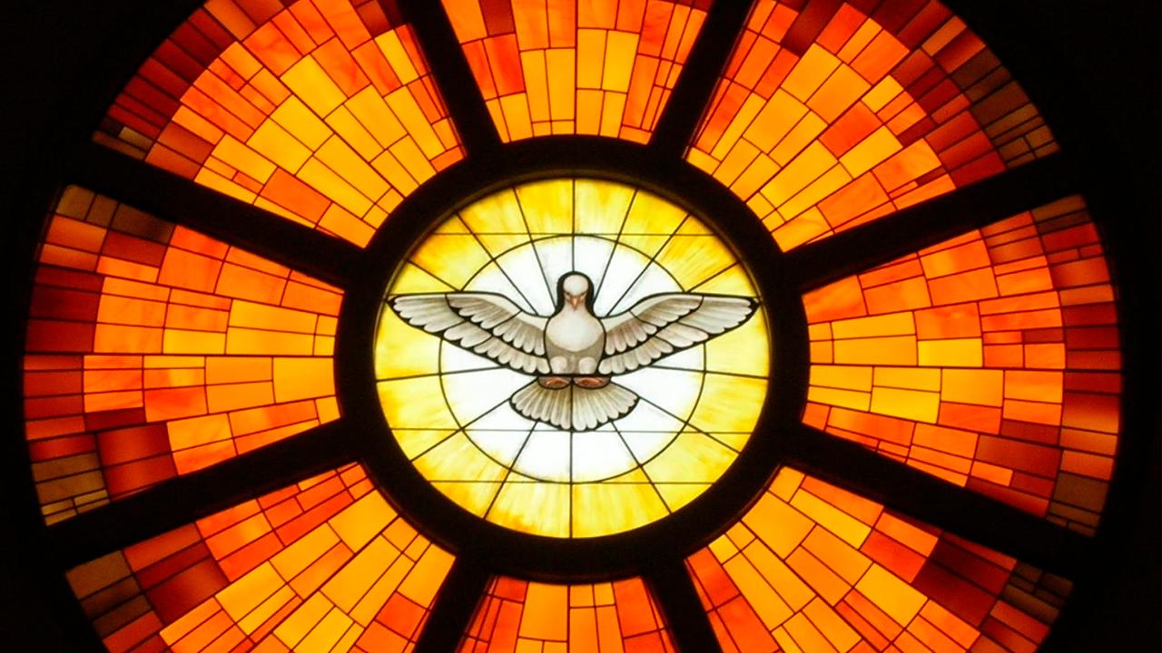 El Espíritu Santo en el Catecismo de la Iglesia Católica