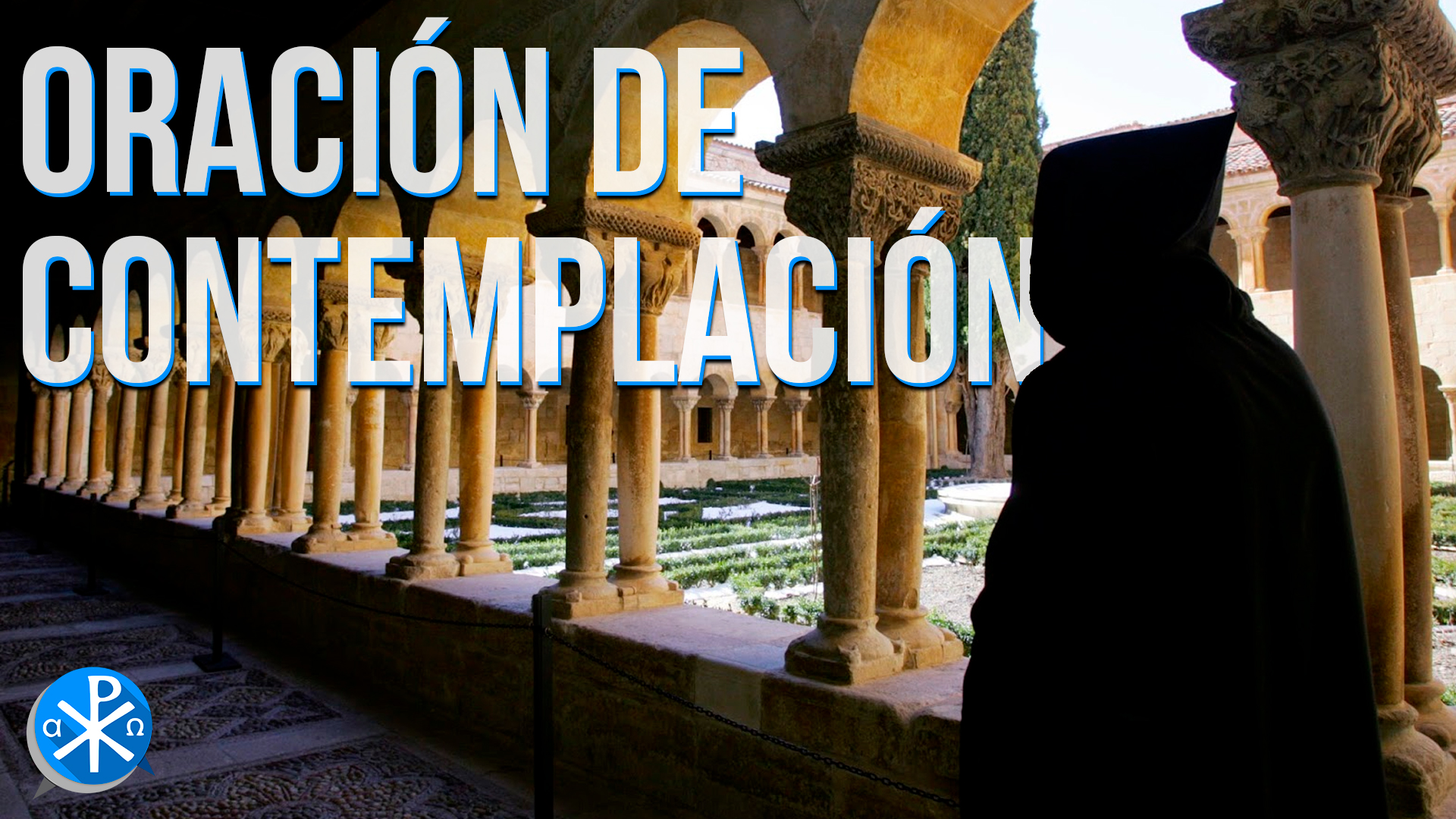 Oración de Contemplación